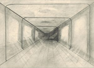 Ghost Corridor