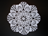 Lace Table Mats