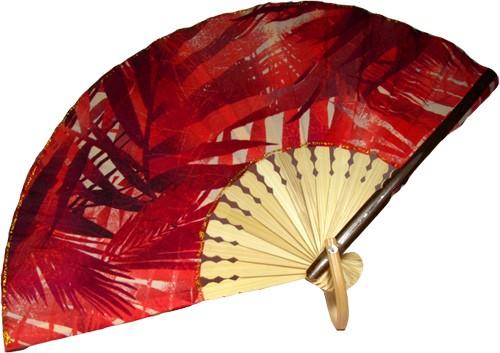 Folding Hand Fan