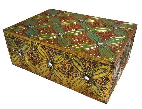 Jewellery Box Medium