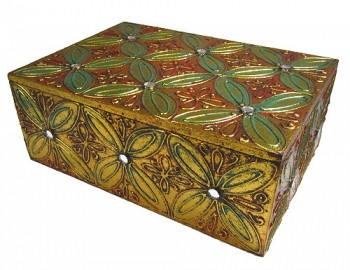 Jewellery Box Small