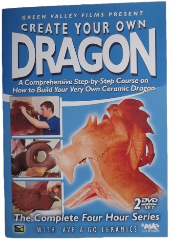 Create You Own Dragon